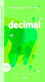 Decimal@UD90,5 (Matematik for mig)