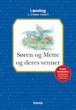 Søren og Mette og deres venner (Søren og Mette serien)