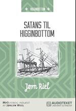 Satans til Higginbottom af Jørn Riel