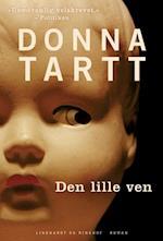 Den lille ven af Donna Tartt