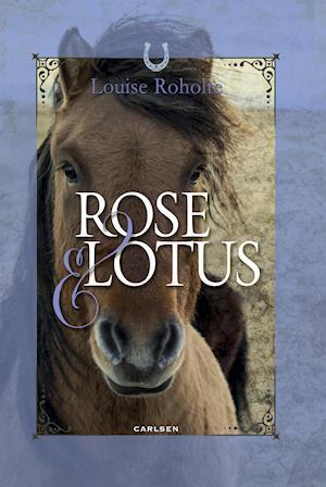 Rose og Lotus af Louise Roholte