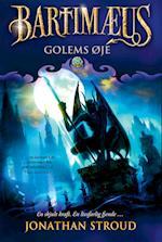 Bartimæus-trilogien 2 - Golems øje (Bartimæus trilogien, nr. 2)