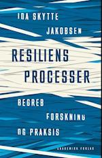 Resiliensprocesser