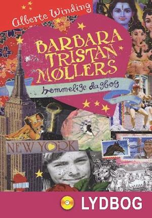 Barbara Tristian Møllers hemmelige dagbog