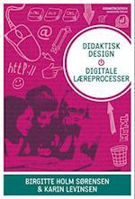 Didaktisk design, digitale læreprocesser (Didaktikserien)