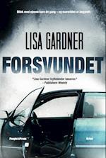 Forsvundet af Lisa Gardner