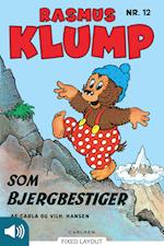 Rasmus Klump som bjergbestiger (Rasmus Klump, nr. 12)
