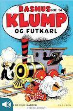 Rasmus Klump og Futkarl (Rasmus Klump, nr. 14)