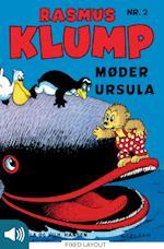 Rasmus Klump møder Ursula (Rasmus Klump, nr. 2)