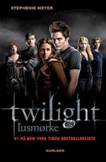 Twilight - Tusmørke (Twilight serien, nr. 1)