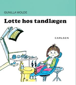 Lotte hos tandlægen (3)