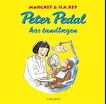 Peter Pedal hos tandlægen (Peter Pedal)