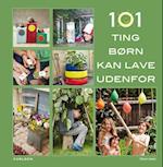 101 ting børn kan lave udendørs