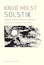 Solstik af Knud Holst