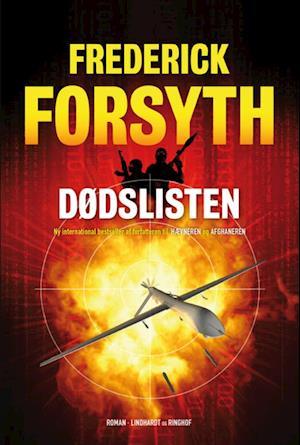 Dødslisten af Frederick Forsyth
