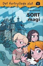 Det fortryllede slot 1: Sort magi (Det fortryllede slot)