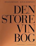 Den store vinbog af Hugh Johnson