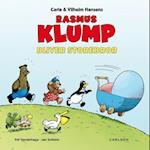 Carla & Vilhelm Hansens Rasmus Klump  bliver storebror