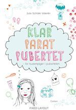 Klar parat pubertet - for tweenpiger i puberteten