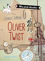 Oliver Twist (Mine første klassikere)