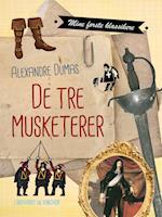 De tre musketerer (Mine første klassikere)