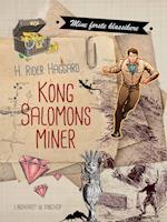 Kong Salomons miner (Mine første klassikere)