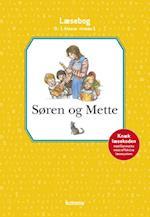 Søren og Mette (Søren og Mette 0 1 klasse)