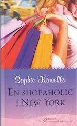 En shopaholic i New York (Audioteket)