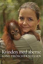 Kvinden med aberne - Lone Dröscher Nielsen