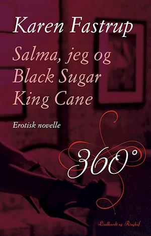 Salma, jeg og Black Sugar King Cane