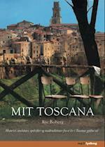 Mit Toscana (Audioteket)