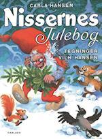 Nissernes julebog af Carla Hansen