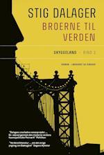 Skyggeland - Broerne til verden 3 (Broerne til verden, nr. 3)