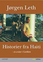 Historier fra Haiti (Audioteket)
