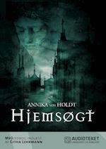 Hjemsøgt af Annika von Holdt