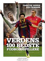 Verdens 100 bedste fodboldspillere 2013-2014