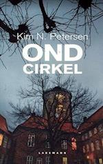 Ond cirkel af Kim N Petersen