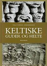 Keltiske guder og helte (Audioteket)