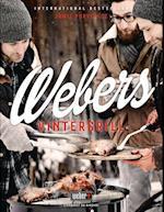 Webers vintergrill af Jamie Purviance