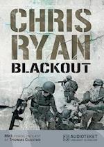 Blackout af Chris Ryan