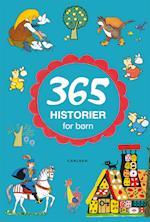 365 historier for børn