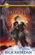 Hades' hus (Olympens helte, nr. 4)