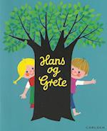 Hans og Grete (Ælle bælle)