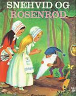 Snehvid og Rosenrød (Ælle bælle)