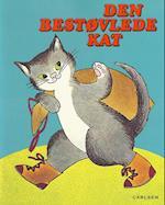 Den bestøvlede kat af Charles Perrault
