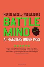 Battle mind af Carsten Folke Møller, Merete Wedell Wedellsborg