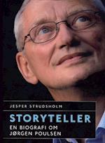 Storyteller – en biografi om Jørgen Poulsen
