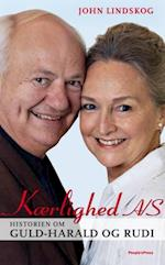 Kærlighed AS af John Lindskog