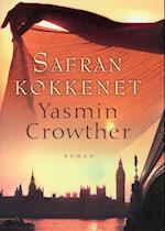 Safrankøkkenet af Yasmin Crowther