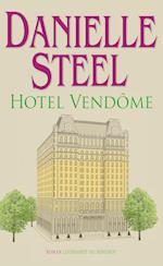 Hotel Vendôme af Danielle Steel
